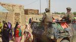 Sécuriser les villes sahéliennes : mission impossible pour la France