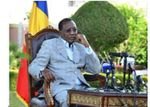 Tchad : Déby en roue (quasi) libre vers un cinquième mandat