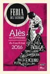 ... ALES 2016 ... FERIA DE L'ASCENSION DU 5 AU 8 MAI  ...