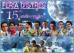 "... FERIA D'ISTRES 2016 ... 2 CORRIDAS EN DIRECT SUR ""CANAL + TOROS"" ..."