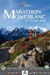 Courses du Marathon du Mont Blanc(Chamonix, 23-26/06/16)
