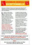 OPH Bobigny - Loi El Khomri - réglement intérieur : agir pour la défense des droits
