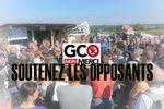 L'opposition au GCO se structure