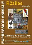 "EXPOSITION ""EXPRESSION ANIMALE"""
