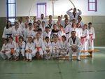 Reprise des cours de Taekwondo à Dijon le 9 septembre 2015