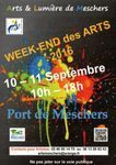WEEK-END des ARTS 2016