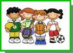 TOURNOI 6 ième : Découverte de l'Association Sportive