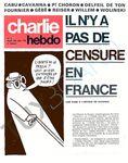 Naissance de Charlie Hebdo