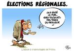 Régionales !