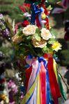 Dimanche des rameaux 2015 à Tenczyn