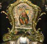 Obraz Matki Bożej Łaskawej we Lwowie