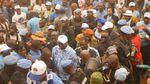CENTRAFRIQUE:LE RDC APPELLE AU VOTE DU CANDIDAT DOLOGUELE