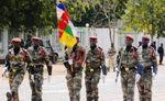 Un collectif des officiers centrafricains adresse des recommandations au président TOUADERA