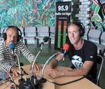 RE-ECOUTER L'EMISSION NOTRE TRANSAT n°114  avec Jean-Baptiste HALLO diffusée le jeudi 13 août 2015