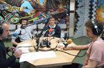 RE-ECOUTER L'EMISSION NOTRE TRANSAT avec GALLIACHE - MASSU- VAUFREY n°145 du jeudi 31 mars 2016