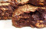Yummy : Brownie aux noix !!!
