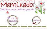 """Création blog-boutique """"Mamikado"""" - Canalblog"""
