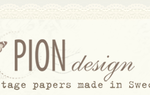 Papiers Pion Design en boutique...