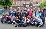 Visite à l'Ecole de Mouvaux : Des sourires, de la bonne humeur et beaucoup de surprises…