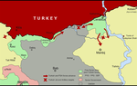 """US-NATO-Turkey Invasion of Northern Syria: CIA """"Failed"""" Turkey Coup Lays Groundwork for Broader Middle East War?"""