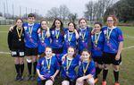 Finale Académique de rugby cadettes