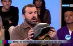 Jean-Paul Ney expose la sécurité des journalistes chez Morandini