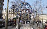 Promenade à Paris hiver 2016. 3/...
