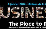 """[Brèves] Le salon """"Web 2 Business"""" 2014"""