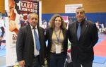 Des Vénissians au Comité directeur de la Ligue Rhône-Alpes de Karaté