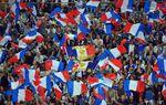 La solitude du fan de tennis  pendant l'Euro