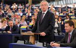 Jean-Claude Juncker : Yes he can ?