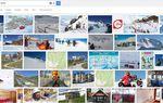 Val THORENS en 360 au format 3V-Vraie-Visite-Virtuelle : B'360 débarque !