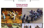 Petites Guerres 2015: la conventions des Immortels de Paris Ouest