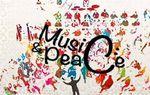 """2ème édition de """"Music & Peace"""": le 1er mai 2015 à Tlemcen"""