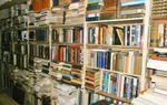 Achat de livres anciens en lot