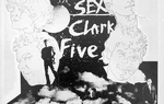 Sex Clark Five ‎– Strum & Drum ! (1987)