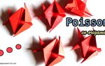 Poisson version origami #2