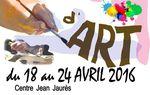 exposition peinture, sculpture et artisanat d'art à Morcenx