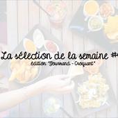 La sélection de la semaine #45 - Overblog France