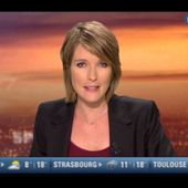 [2012 08 31] LUCIE NUTTIN - BFM TV - WEEK-END 360 @21H00
