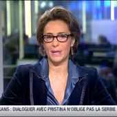 [2012 10 31] ROSELYNE FEBVRE - FRANCE 24 - LE JOURNAL @05H45