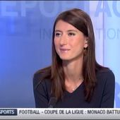 [2012 10 31] KARINA CHABOUR - FRANCE 24 - PARIS DIRECT @06H20