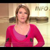 [2012 11 28] LUCIE NUTTIN - BFM TV - INFO 360 @21H00