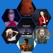 Bilan Musicale 2016 - lesmusicultesdekevin.overblog.com
