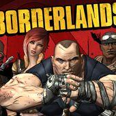 Savage Borderlands - savage.Torgan.net