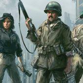 La genèse de Savage Worlds - Partie 2 - savage.Torgan.net