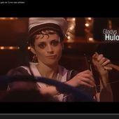 Gladys Hulot au Gala des Artistes - Pause Photo Musicale -