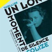 UN LONG MOMENT DE SILENCE de Paul Colize