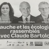 Sale temps pour la gauche française