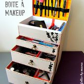 My little box à maquillage # the end